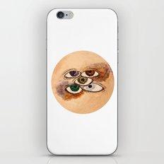 EyesScope iPhone Skin