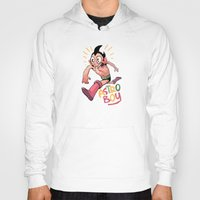 musa Hoodies featuring astro boy by musa