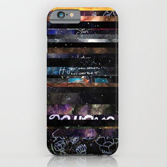 horizontal  iPhone & iPod Case