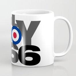 ENGLAND WORLD CUP Coffee Mug
