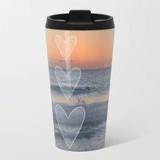 Dusk or Dawn Travel Mug
