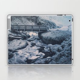 Cold Start Laptop & iPad Skin