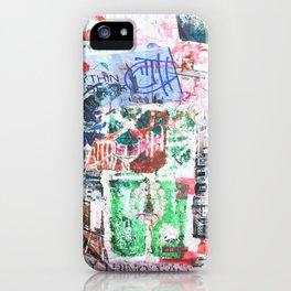 Savannah, GA iPhone Case