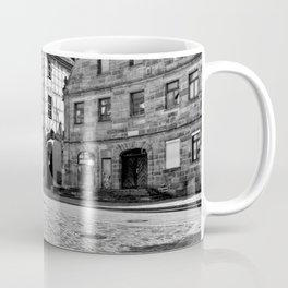 The Green Market Coffee Mug