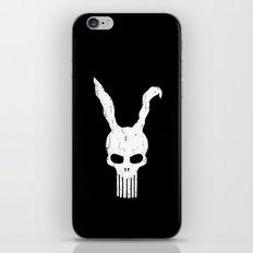 The Bunnisher iPhone & iPod Skin