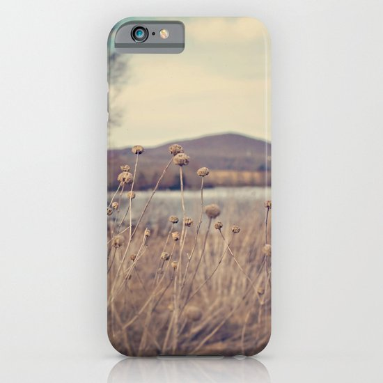 Mountain View  iPhone & iPod Case