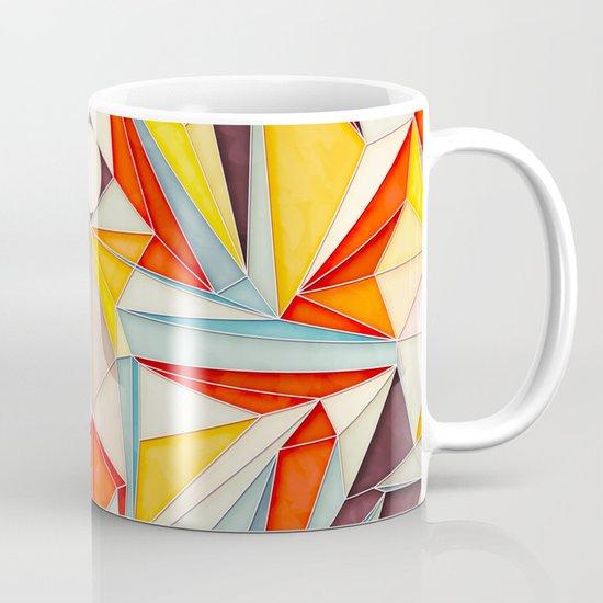 Everything is Fine Mug