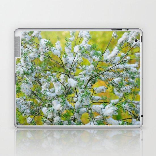 Nature Patterns Laptop & iPad Skin