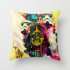 EMPIRE POP Throw Pillow