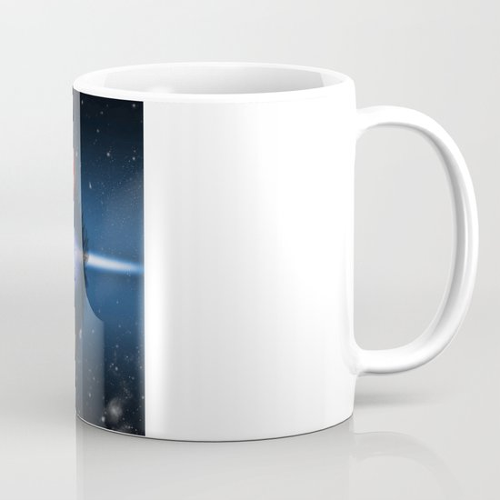 Lantern Corp - Life Giveth & Death Taketh Mug