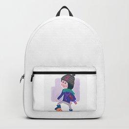 Birthday Girl 3 Backpack