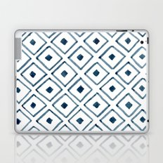 Indigo Ascot Laptop & iPad Skin
