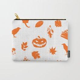 Halloween, spooky season Carry-All Pouch