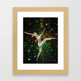 The Light Fantastic Framed Art Print