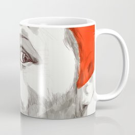 Pikey Coffee Mug