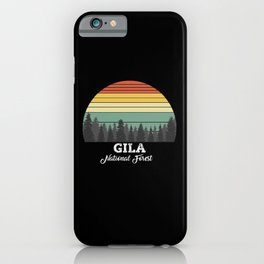GILA NEW iPhone Case