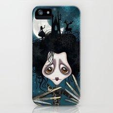 Edward, Sweet Edward iPhone (5, 5s) Slim Case