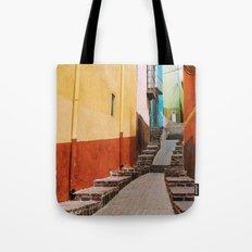 Guanajuato Tote Bag
