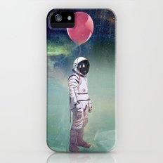 Red Balloon Slim Case iPhone (5, 5s)