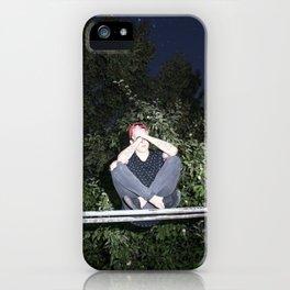 Scar Tissue iPhone Case