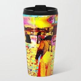 Pike Place Seafood Travel Mug