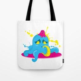 Poulpi Tote Bag