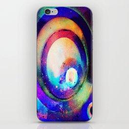Jupiter's Atmosphere  iPhone Skin