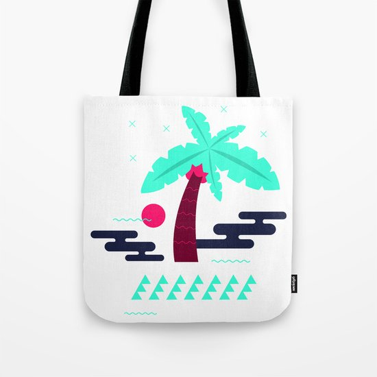 State of Mind Tote Bag