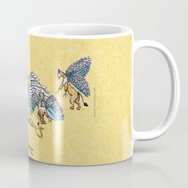 Griffins Family  Coffee Mug