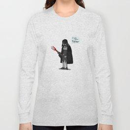 I am your Farmer Long Sleeve T-shirt