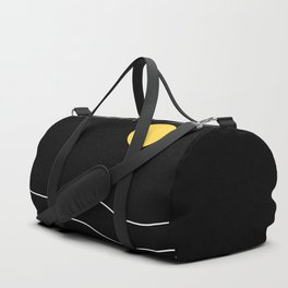 Black Ocean Duffle Bag