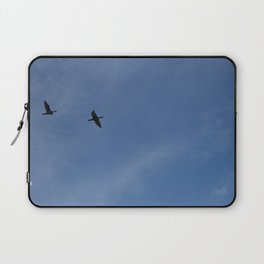 Together We Fly Laptop Sleeve
