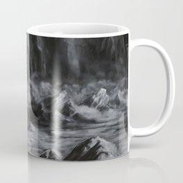 Sisters Against the World Coffee Mug