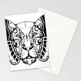 Leoidoproar Stationery Cards