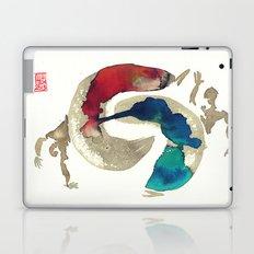Capoeira 422 Laptop & iPad Skin