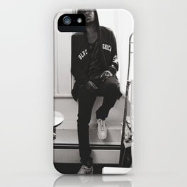 interview iPhone Case