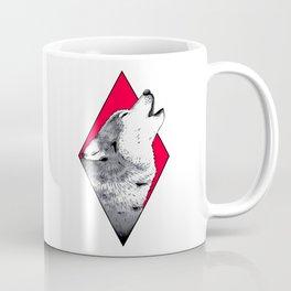 Still Wolfin' Coffee Mug