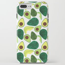Avocados iPhone Case