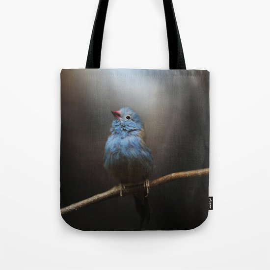 Believe! Tote Bag