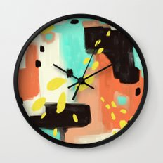 Wait For More Wall Clock