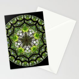 Liane Lumineuse Stationery Cards