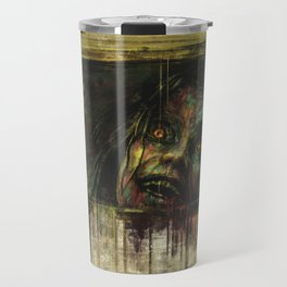 Evil Dead Travel Mug