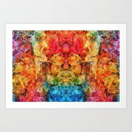 Candied Jelli #3 Art Print