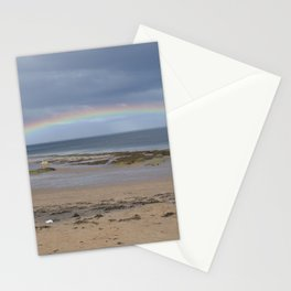 Yorkshire Landscape 5a Rainbow Stationery Cards
