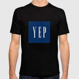 YEP T-shirt