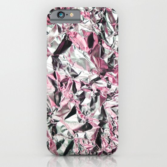 FOILED {PINK} iPhone & iPod Case