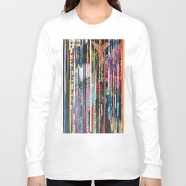 COLLAGE11 Long Sleeve T-shirt
