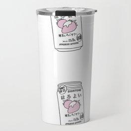 Strawberry Cider Travel Mug