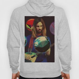 Kevin Parker Tame Impala Hoody