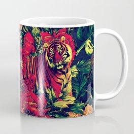 Vivid Jungle Coffee Mug